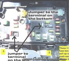 dodge avenger fuse box dodge avenger horn fuse box diagram \u2022 free 2013 dodge avenger wiring diagram at 2010 Avenger Wiring Diagram