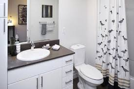 apartment bathrooms. Simple Apartment Creative Apartment Bathroom Makeover Throughout Stunning Before And Bathrooms