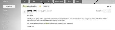 1) the written test consisted of both analog and digital questions as i applied for both but later was shortlisted for analog. I Failed An Interview For A Big Company And I Feel Broken What Should I Do To Overcome Quora