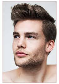Hair Style For Straight Hair hairstyle for men with long hair along with mens straight hair cut 2833 by wearticles.com