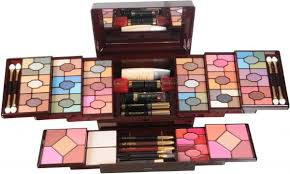 max touch make up kit mt 2225