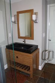 bamboo vanity bathroom. Bamboo Bathroom Vanity Modern