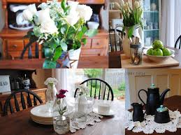 Kitchen Table Centerpiece Kitchen Table Centerpiece Ideas Marissa Kay Home Ideas Some