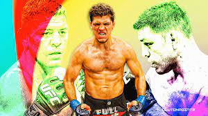 Nick Diaz fight promo drops for Robbie ...