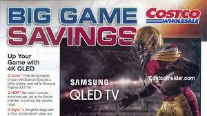 big game savings cover