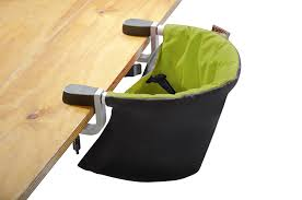 com mountain buggy pod clip on highchair lime table hook on booster seats baby