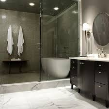 Examples Of Bathroom Remodels Extraordinary 48 WalkIn Shower Design Ideas That Can Put Your Bathroom Over The