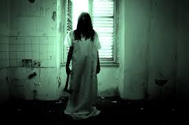 Resultado de imagen para sueño con fantasmas