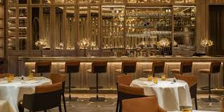 Blue Cow Kitchen And Bar Iconic Mayfair Restaurant The Grill At The Dorchester