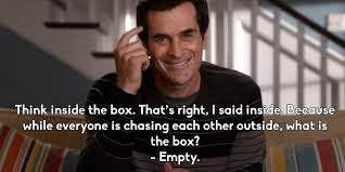 Dunphy Your Phil Favourite What 's Modern Family Quote Is It S7 19 IF4w5qA6