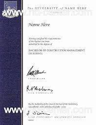How To Make Fake Certificates Free Make A Fake Degree Certificate For Free Sample 11 Free Printable