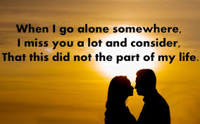 Valentine Love Quote For Wife With Romantic Quotes Messages