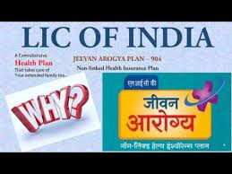 The policy covers areas such as स व स थ य य जन ज वन आर ग य य जन 904 904 Lic Jeevan Arogya 904 Health Insurance Plan Youtube