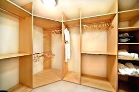 small walk in closet design ideas walk in wardrobe designs natural brown maple wardrobe designer small