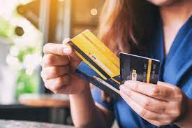 Using credit cards to earn rewards can be risky. Can You Pay Off 1 Credit Card With Another It S Complicated
