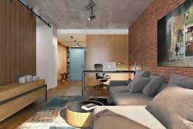 Small Studio Apartments With Beautiful Design Apartment Lots Of