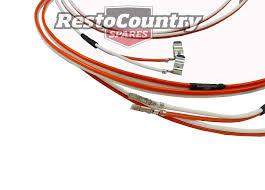 hz wiring loom hz image wiring diagram holden ute 1 tonner interior courtesy light wiring loom harness on hz wiring loom