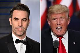 Job Offer Rescinded By Sacha Baron Cohen