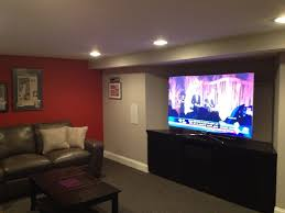 Home Design  Man Caves Diy In  Inspiring Basement Ideas Cave - Unfinished basement man cave ideas