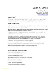 Sample Resume For Accounts Payable Specialist Or Child Care Resume