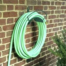 free standing hose hanger free standing hose holder garden hose stand free free standing hose holder