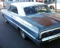 Simple Chevy Impala SS Pontiac G8 and GTO K&N Performance Upgrades