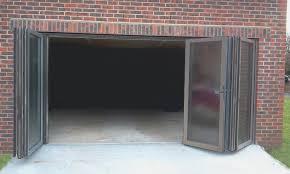 Great Sliding Garage Doors Garage Door Track Hanger Best Door 2017
