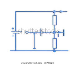 wiring diagram stock photos royalty images vectors electronic circuit symbols