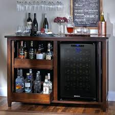 office wet bar. Office Mini Bar With Beautiful Cabinet Home  Furniture Office Wet Bar