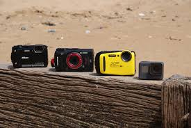 Best <b>Waterproof</b> Cameras 2019: Find the perfect compact for your ...