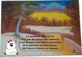 Questions Réponses Citation En Image De James Redfield Le Jardin