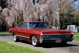 Images of 1967 Chevrolet Impala 4 - #SC