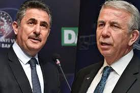Mansur Yavaş'ın borçlanma yetkisine karşı çıktı; kendisi yetki alıp 105  milyon lira kullandı | Independ