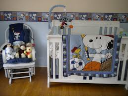 snoopy crib bedding snoopy toddler bedding burlington baby beds