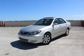 Awesome Toyota 2017: 2004 Toyota Camry Sports Edition 2004 Toyota ...