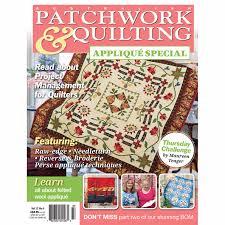 Australian Patchwork & Quilting - Volume 22 No.6 Patchwork and Craft & Australian Patchwork & Quilting - Volume 22 No.6 Adamdwight.com