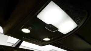 Audi A5 Interior Led Lights Audi A4 A5 B8 Led Interior Dome Light Conversion Tutorial