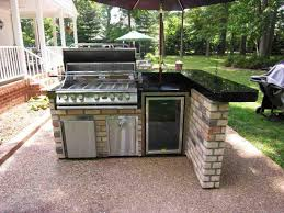 Do It Yourself Outdoor Kitchen Do It Yourself Outdoor Kitchen Mishistoriasdeterror