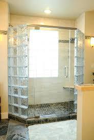glass block window install shower glass block wall ideas frosted glass block window using a 6 glass block window install