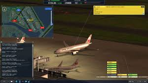 the options for people wanting to play any of the air traffic controller franchise in the west are limited at best especially on pc