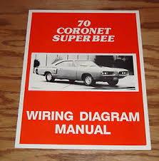 70 super bee wiring diagram wiring diagram basic 1970 dodge coronet super bee wiring diagram manual 70 image is loading 1970 dodge coronet super