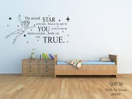 classy design peter pan wall art home decor v sanctuary com 3 beautiful stylish ideas shelves