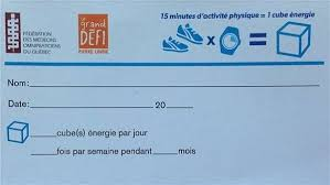 Canadian Doctors Write Prescriptions For Physical Exercise