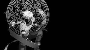 Naruto Dark Walpepr 4K (Page 4) - Line ...