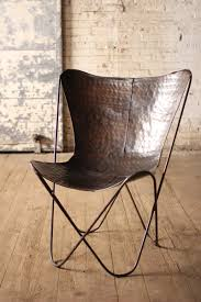 black iron furniture. Antique Black Iron Butterfly Chair Furniture E