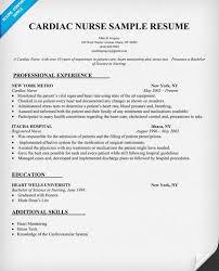 Telemetry Nurse Resume Impressive Extraordinary Ideas Telemetry Nurse Resume 60 Er Shalomhouse Us
