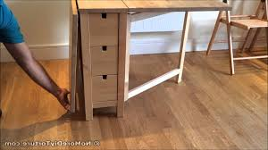 Folding Tables Ikea Folding Kitchen Table Folding Kitchen Table And Chairs Wall