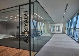 Atlas Global Lighting Solutions Corporate Designs Modon Hq Abu Dhabi Love That Design