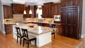 clear alder kitchen cabinets kitchen cabinets