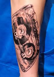 Pucci Diamond Tattoo
